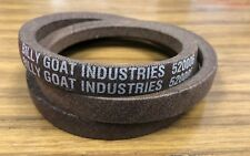 Genuine Billy Goat BELT 4L x 43/' POWERATED Part# 360120