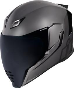 Icon Airflite Jewel MIPS Helmet XS Silver 0101-13889