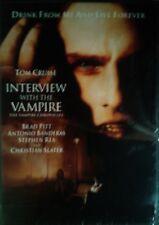 INTERVIEW WITH the VAMPIRE The VAMPIRE CHRONICLES (1994) Tom Cruise Brad Pitt