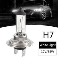2pcs H7 Ampoules phare plongé 55w lampe voiture halogène  477 499 12v