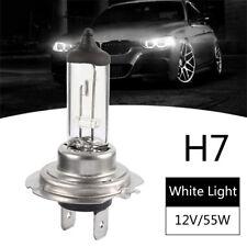 Kit 2pcs H7 Ampoules phare plongé 55w 6000k lampe voiture halogène  477 499 12v