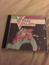 Van Halen - Rockin' Into The Night (Live CD, 1992, Rare!!)