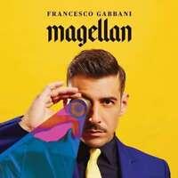 Francesco Gabbani - Magellan Nuovo CD