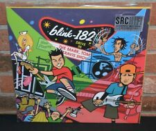 BLINK 182 - The Mark Tom and Travis Show, Deluxe LTD 180G BLACK VINYL NEW #ed