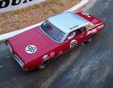 Probuild 1/32 GTM slot KIT Mercury Cougar #98 Dan Gurney c.1967 M/B RTR