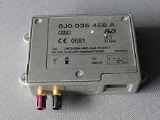 AUDI a1 a3 a4 a5 a6 a7 a8 q3 q5 q7 tt r8 Amplificateur Antenne Amplificateur 8j0035456a
