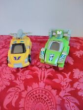 2 Vtech Switch n Go Dinos