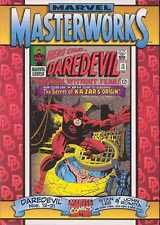 MARVEL MASTERWORKS DAREDEVIL VOL #2 HARDCOVER Stan Lee Romita Marvel Comics HC