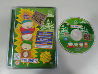 South Park Volume 3 - DVD + Extras English Francais - Regions 2-6 - Am