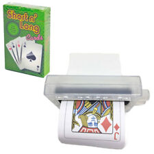 Svengali Deck | Short and Long | Magic Money Printer | **Print Your Force Card**