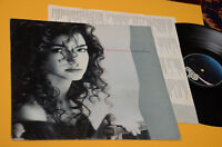 Gloria Estefan LP Cuts both Ways Orig 1989 EX+ Top Promo Edition