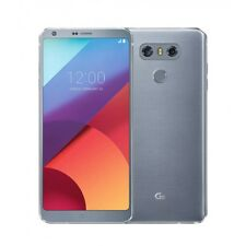 LG G6 32GB GSM Unlocked Android Smartphones Ice Platinum*
