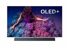 "Philips 55OLED934/12 tv 139,7 cm (55"") 4K Ultra HD Smart TV Wi-Fi Zwart"