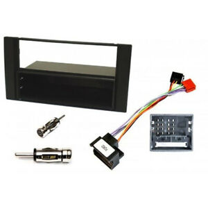 Ford Transit Connect MK1 2002 - 2013 Complete Fitting Kit Single or Double DIN