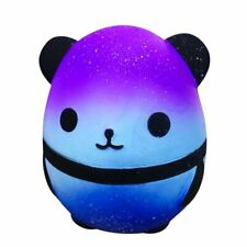 Slow Rising Jumbo Giant Galaxy Night Panda Squishies Squishy - UK Seller & Stock