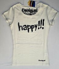 T-shirt Desigual Allhen Mu Taille XS