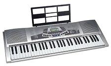 Bontempi PM678 Tastiera 61 Tasti General Midi Con Display Lcd 100