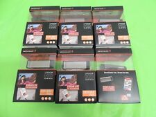 Lot 6 NEW Looxcie Explore Pack HD Full 1080P Video Camera Camcorder / SEALED