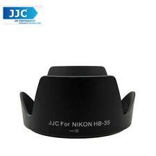 JJC LH-35 Replacement Nikon Petal Lens Hood for Nikon Nikkor 18-200mm Len(HB-35)