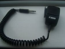 TAIT BASE STATION FIST MICROPHONE WITH 1/4 INCH STEREO JACK PLUG