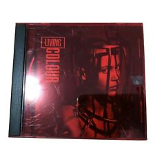 Living Colour - Stain CD .   (4A60)