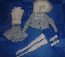 Dynamite girls - Aria Chill Factor collection - almost complete outfit - rare.