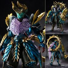 S.H. Figuarts Monster Hunter Evil God Awakening Zinogre action figure Bandai