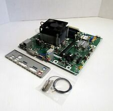 HP IPISB-CU Motherboard Intel Core i5-2390T 2.70GHz CPU 4GB Wifi Card & Antenna