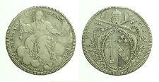 pcc1662_10) Roma Pio  VII (1800-1823) Scudo 1800 A I