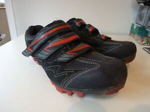 Specialized Sport MTB SPD Cycling Shoes UK 12 Eu 46 Commuting Spin Touring