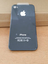 iPhone 4 / 4S Back Cover glass rear door panel OEM iPhone 4 or 4S battery door