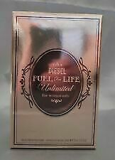 DIESEL  FUEL FOR LIFE UNLIMITED 75ML EDP WOMEN