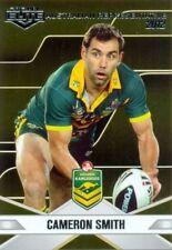 Cameron Smith 2013 Season NRL & Rugby League Trading Cards