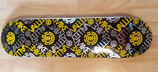 Rare Element Mike Vallely Skateboard Deck