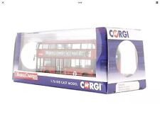 CORGI Wicked The Musical Corgi Bus Model