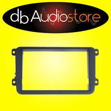 MA/339 Mascherina Autoradio 2 DIN Volkswagen Golf V5 Adattatore Cornice Radio