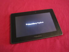BlackBerry PlayBook 16gb - 7in - Black
