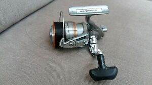 DAIWA WHISKER 3012 LOADED WITH GOOD QUALITY LINE