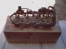 YAMAHA FX 140 TROTTLE BODY ASSEMBLY FOR 2004-2005 MODELS OEM NEW