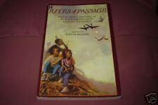 Rites of Passage by Tonya Bolden (1995) used sc good+++