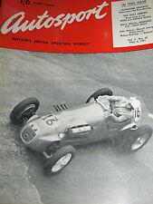 1951 Ferrari 4.1 America y 2.3 contrarreloj entre Muy Raro Original prueba de carretera