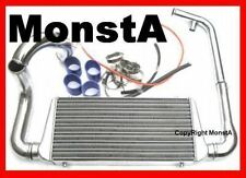 NISSAN SR20DET S13 180SX DELTA FIN PIPING KIT ONLY