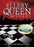 Ellery Queen Mysteries