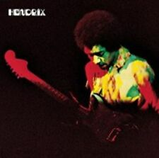 Band of Gypsys 0886978937926 by Jimi Hendrix CD