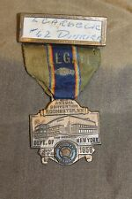 American Legion 1956 dated Rochester, N.Y. Convention Medal w/Ribbon, Named