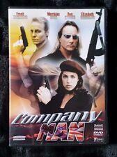 Company Man DVD