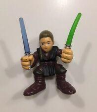 Anakin Skywalker Star Wars Galactic Heroes 2001 Hasbro Mini Figure