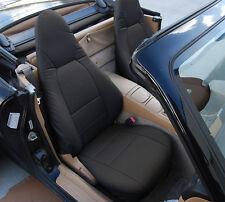 Seat Covers For 2001 Mazda Miata Ebay