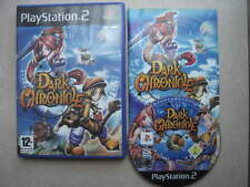 DARK CHRONICLE - ( ps2 / PLAYSTATION 2 RPG / ACTION GAME ) - NOT ps3 or ps4