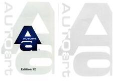 Catalogo Catalog Katalog Auto Art Edizione 12 Pag.158 Autoart AACAT2016